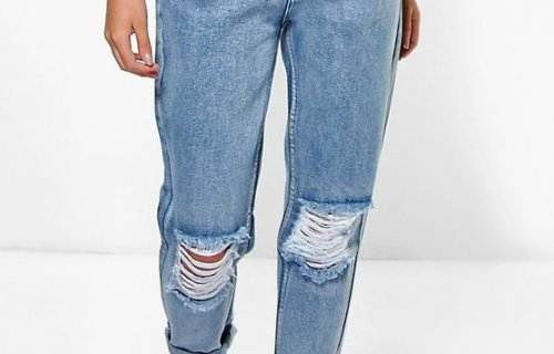 THE PERFECT JEAN FOR YOU